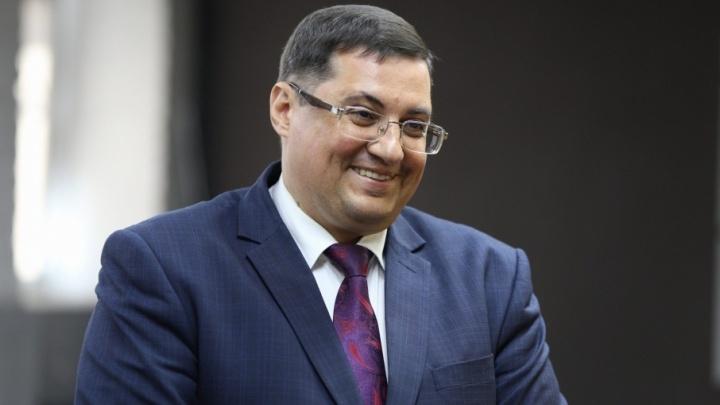 Следующий пошёл: заместитель мэра Ярославля тоже решил покинуть свой пост