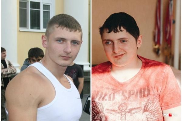 Владислав Елфимов до и после травмы