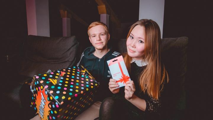 14 февраля в кинотеатре: «КИНОДОМ» подарит посетителям билеты за валентинки