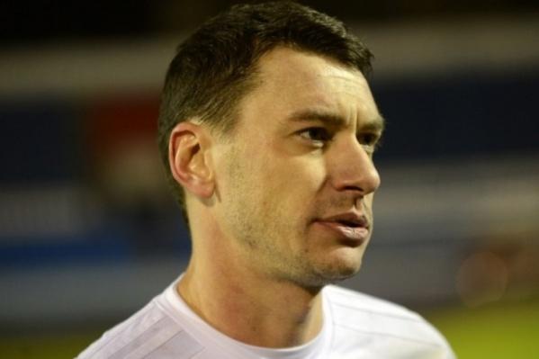 Павел Могилевский пришел на тренерскую должность в 2017 году