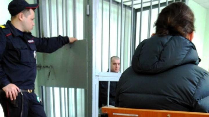 Екатеринбуржца, который застрелил сотрудника больницы в подъезде, отправили на принудительное лечение