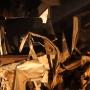 В лобовом столкновении двух иномарок на трассе в Челябинской области погибла девушка
