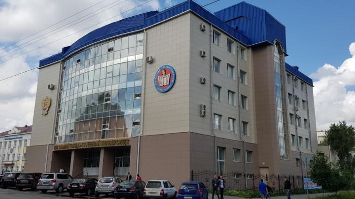 В КГУ закончен прием студентов-очников