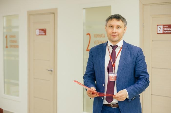 Бизнес по-красноярски: за три года - в лидеры рынка