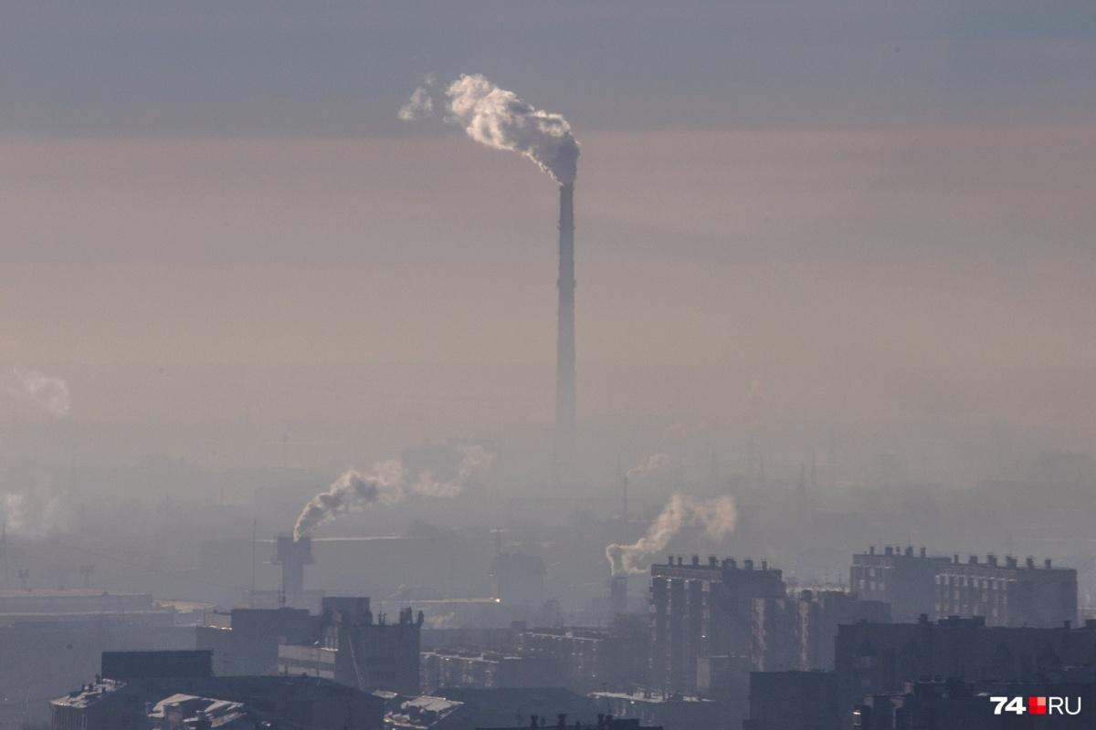 Сергей Иванов предложил банкротить заводы, которые губят окружающую среду