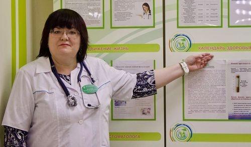 Четверо врачей Красноярского края стали лучшими в стране