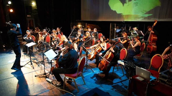 «Другой Оркестр», который играетThe Prodigy на скрипках, выпустит свой первый альбом