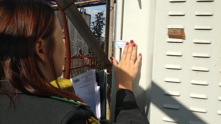 Ни позвонить, ни СМС отправить: под Уфой приостановили работу станции сотовой связи