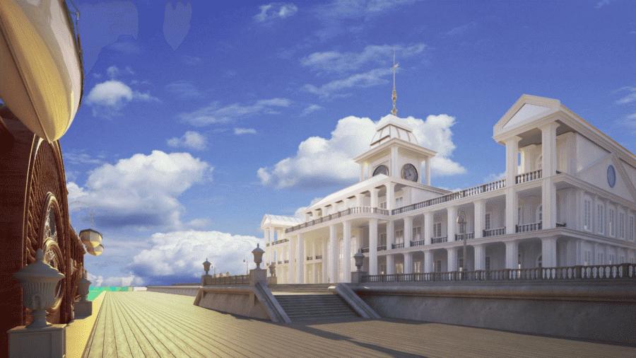 Михалков «заморозил» туркластер «Цитадель» вНижегородской области