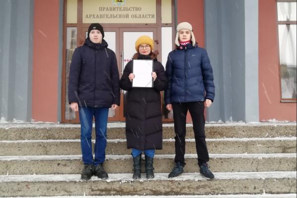 Письмо с аргументами против мусоросжигания в регионе отправлено министру природных ресурсов