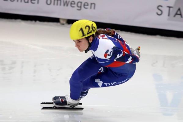 6 марта Екатерина Ефременкова будет участвовать в эстафете в составе женской сборной России