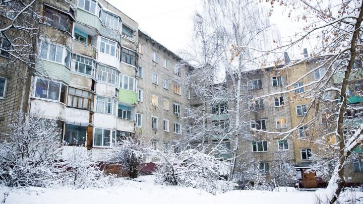 Ошибся этажом: в Ярославле ревнивец залез через балкон в чужую квартиру и избил хозяина