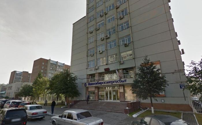 Чиновники департамента по тарифам заняли 20 кабинетов в здании на улице Некрасова, 54