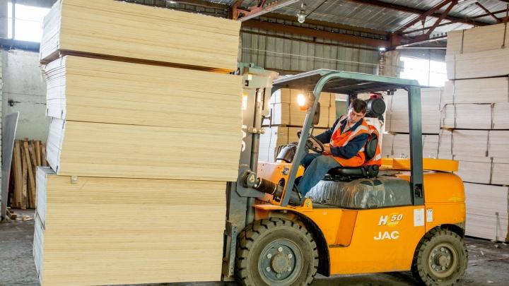 Программа «Удаленный склад» поможет ярославцам сэкономить на грузоперевозках