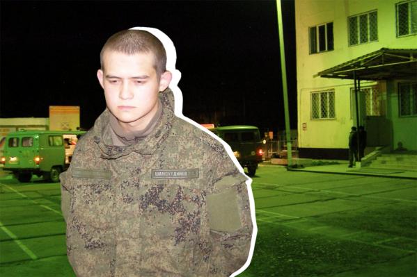В комитете солдатских матерей рассказали, что им удалось выяснить о расстреле военнослужащих в Чите. По их словам, Рамиль Шамсутдинов был под жестким прессингом продолжительное время