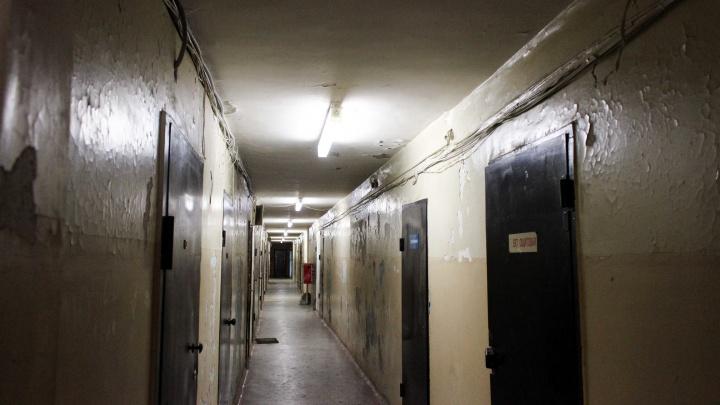 В Ялуторовске задержали мужчину, который попытался изнасиловать женщину на улице