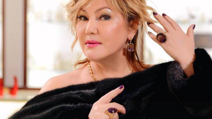 «Я, практически алмазная королева, еду в метро с багажом!»: Марина Хариби раскритиковала «Аэрофлот»