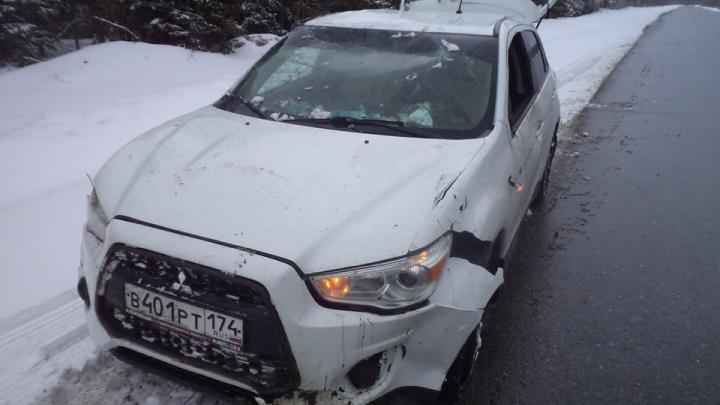 Это провал: «Южуралмост» задолжал автомобилисту полмиллиона рублей за яму на дороге