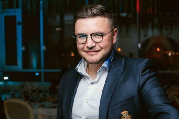Депутат Роман Фомичёв уже давно работает депутатом в облдуме