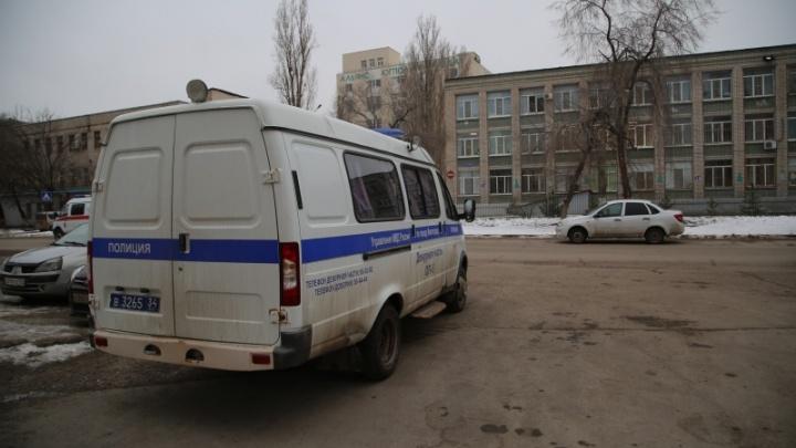 Проверки продолжаются: из-за эвакуации волгоградских школьников перевели в другие учреждения