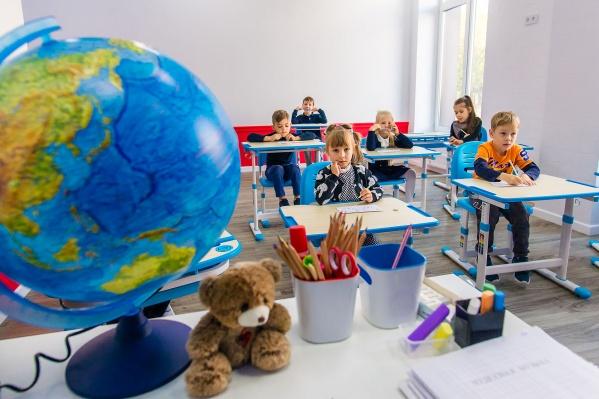 Собственникам резиденций нового клубного дома доступен максимум досуговых сценариев в режиме 24/7, новая школа в Gagarin Residence — лишь один из удобных сервисов<br>