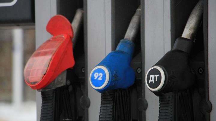 Экскаваторщик из Приморского района похитил топлива на 3 миллиона рублей