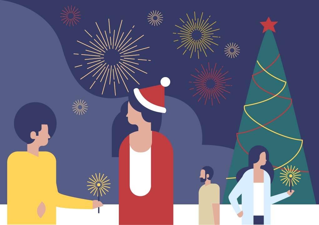 Стреляйтесь: выбираем пиротехнику на Новый год