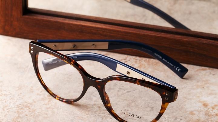 Компания «Роскошное зрение» приготовила подарки для покупателей в честь своего юбилея