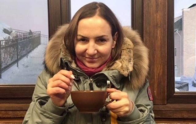 Пропавшая по дороге из Екатеринбурга в Челябинск журналистка Znak.com нашлась