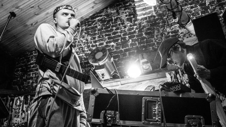 Стопудовый оптимист и «Электрофорез»: куда сходить на выходных в Уфе