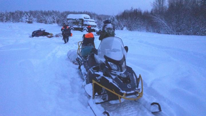 На снегоходах в минус 40: в МЧС рассказали, как будут искать туриста на перевале Дятлова