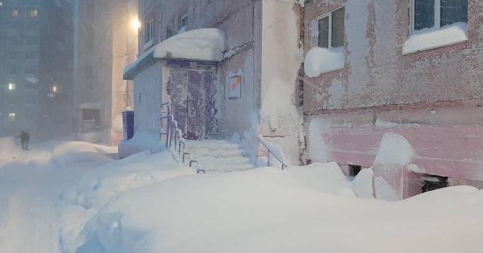 Норильск и Красноярск вошли в рейтинг самых депрессивных городов России
