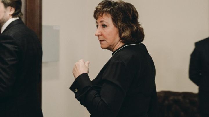 Шевчик рискует лишиться должности советника губернатора. Экс-чиновницей заинтересовались силовики