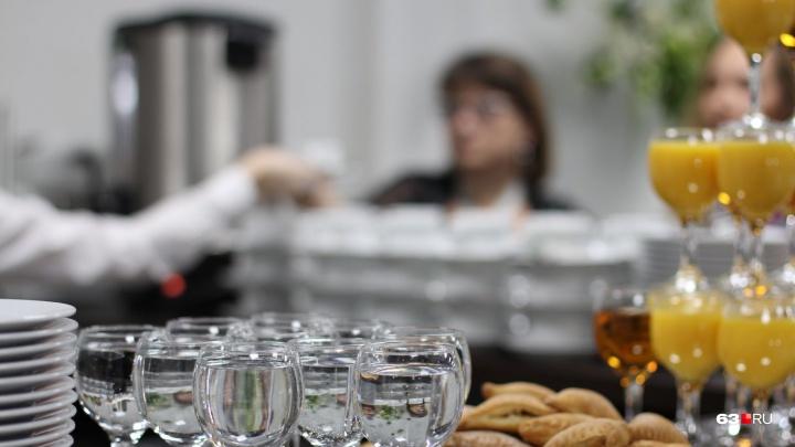 Самарские развлекательные заведения лишат горячей воды из-за долгов