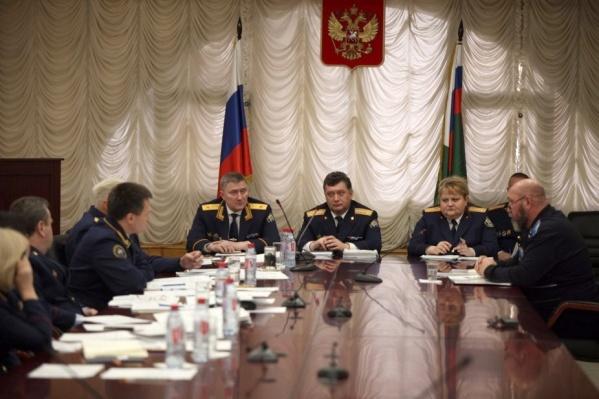 Добиться уголовного дела волжанин смог только на личном приеме у Александра Бастрыкина