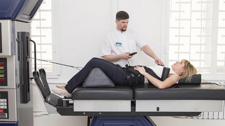 Новые методы лечения для здоровья спины: врачи объяснили, почему так важно заботиться о позвоночнике