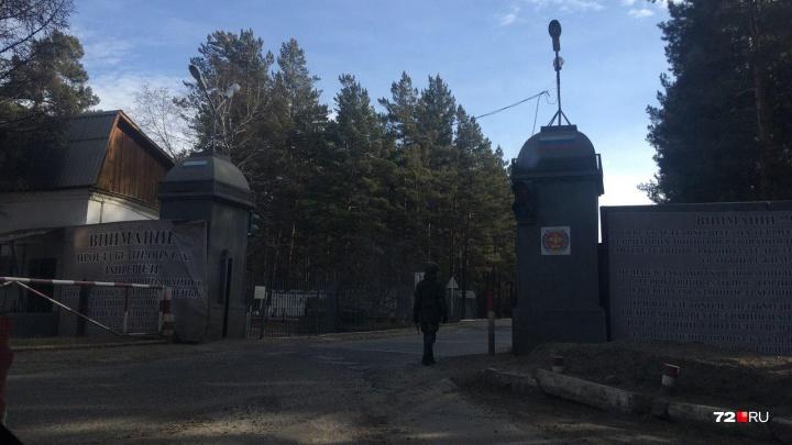 Войсковую часть, где Рамиль Шамсутдинов расстрелял восемь человек, могут расформировать