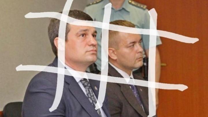 «Депутатский статус не помог уйти от ответственности»: DJ Smash — о приговоре Александру Телепневу