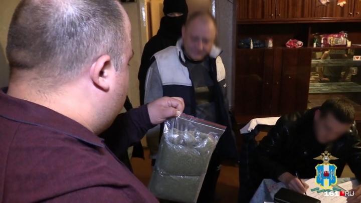 Из Германии — в Россию: ростовчанина осудили за продажу наркотиков
