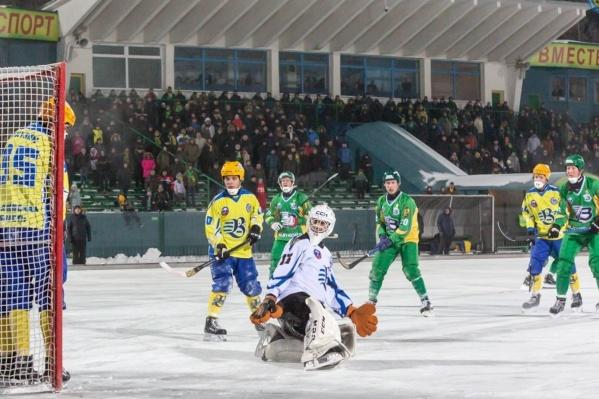 В следующий раз команда будет соперничать с московским «Динамо» 11 ноября