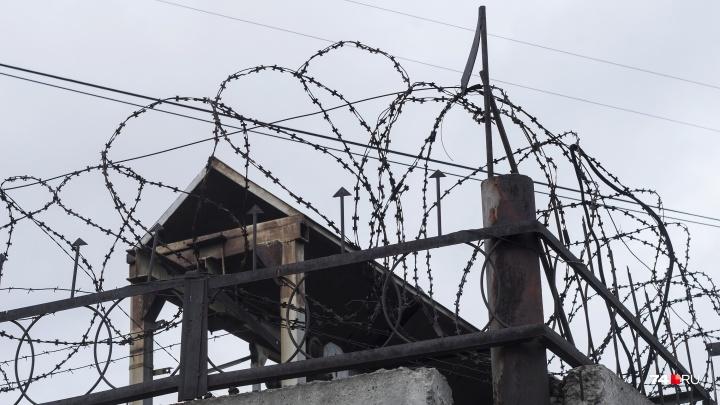 С доставкой в камеру: бывший замглавы СИЗО Челябинска ответит за курорт для заключённого