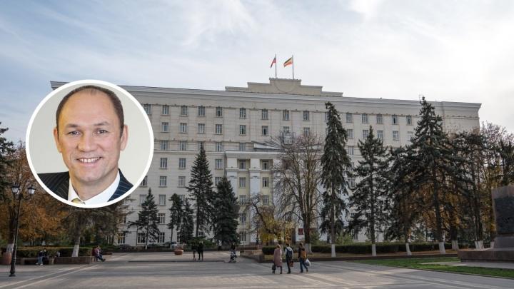 Новым сенатором от Ростовской области стал директор оборонного завода