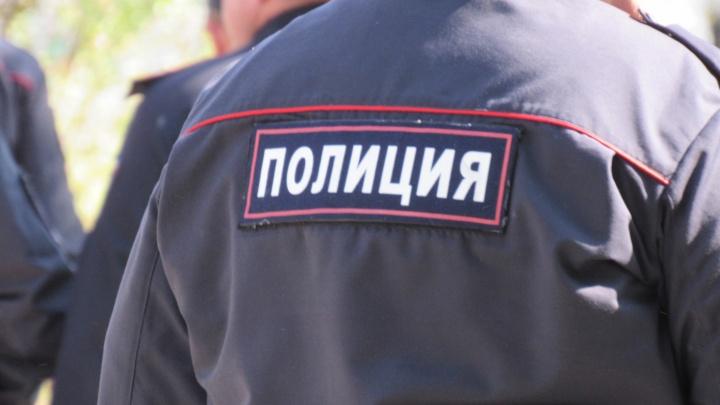 В Катайском районе задержали челябинца, перевозившего более 700 граммов героина