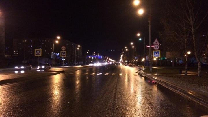 Тюменские водители перестали притормаживать у «зебры»: пятеро пострадавших за сутки