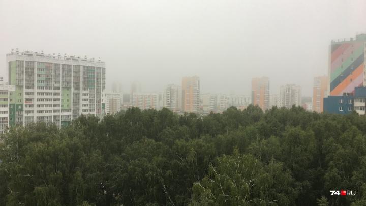 «Бесстыдство! Прямо фашисты»: озвучены первые итоги проверок возможных источников вони в Челябинске