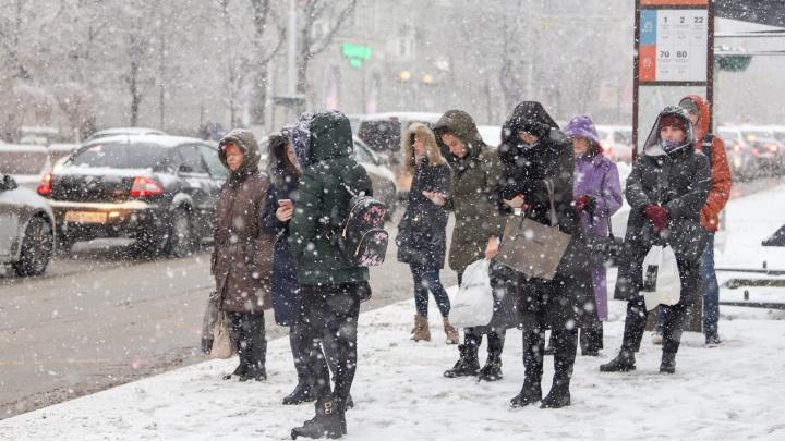 Зима, оказывается, близко. Тест о самом неожиданном времени года