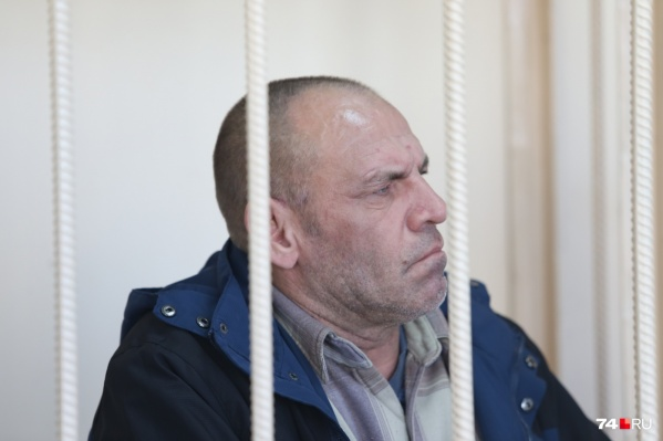 Вячеслав Годвод сейчас находится под стражей