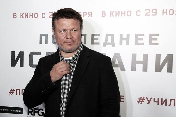 Олег Тактаров заявил, что донские власти его обманули