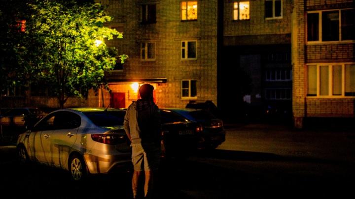 Ярославец взломал квартиру бывшей девушки и обокрал её