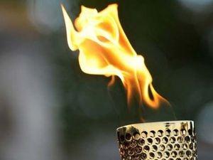 По улицам Екатеринбурга пронесут огонь универсиады